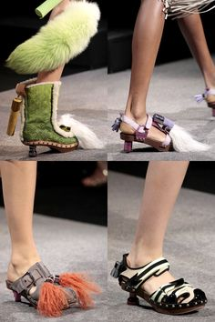 OHH, BABY............... Ugliest Shoes Ever Made - Bing Images