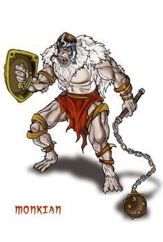 From Reptillion to Monkian. by JazylH Thundercats Characters, Thundercats Cartoon, Thundercats 2011, Cartoon Characters, Saturday Morning Cartoons 80s, Time Cartoon, Cartoon Cartoon, Fanart, Monkey King