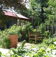 Arthur Lathouris Landscape and Garden Designer /W Falls Sustainable