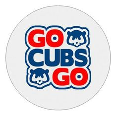 Image result for go cubs go