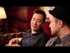 #Hashtag with Jimmy Fallon & Justin Timberlake