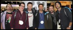 Sobrenatural Brazil (@BRsobrenatural) - Downloads, Episódios Online e notícias de Supernatural: [News] Elenco de Supernatural na San Diego Comic Con 2015 !