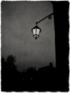 When night falls down on Transylvania  © Etienne Cabran  http://horseunderthetable.tumblr.com/