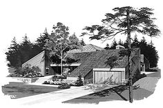 Main image for house plan # 18398