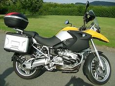 2005 BMW R 1200 GS in Cars, Motorcycles & Vehicles, Motorcycles & Scooters, BMW | eBay