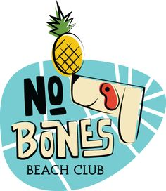 No Bones Beach Club