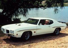 '70 Pontiac GTO Judge