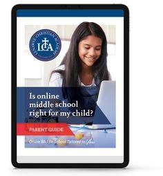E-book Preview Online School Programs, Online Middle School, Parenting, Children, Books, Young Children, Boys, Libros, Kids
