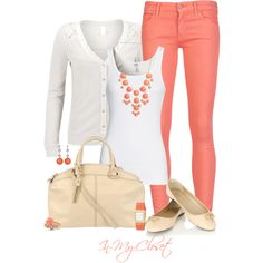 """""""Casual - #58"""" by in-my-closet on Polyvore"""
