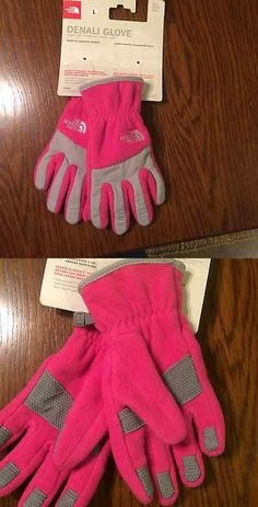 4d48cf8d3 The North Face Purple Baby Nugget Mitt Mittens XS Girls Unisex ...