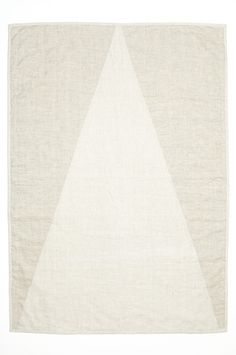 kristina baby blanket natural