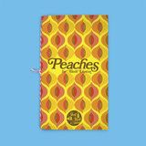 VOL 16: Peaches recipe book by Beth Lipton