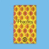 VOL 16: Peaches recipe book by Beth Lipton