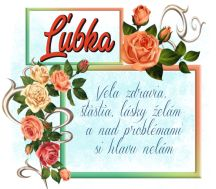 9.8 Ľubka Place Cards, Place Card Holders, Decor, Decoration, Decorating, Deco