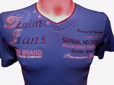 8 meilleures images du tableau tee shirt manches courtes homme   Men ... 1522c5f75f1
