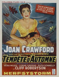 Great movie...Joan and Cliff are excellent in this piece.