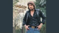 Till I Can Gain Control Again by Waylon Jennings from his Ol' Waylon album. Old Love Song, Love Songs, Country Singers, Country Music, Outlaw Country, Waylon Jennings, Classic Songs, Music Publishing, Beauty Skin