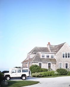 Old Cape Cod Style Cottage Dream Home At The Coast
