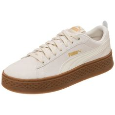 c376e7abc687 Sneakersy PUMA - Smash Platform L 366487 06 Puma White Puma White ...