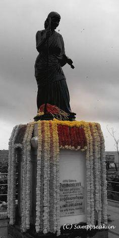 """""""Sampath Speaking""""          -     the thoughts of an Insurer from Thiruvallikkeni: International Women's Day ~ celebrating Women - Av..."""
