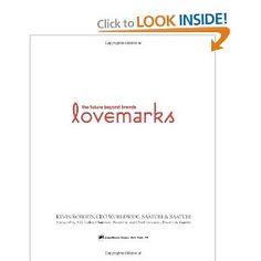 Lovemarks [Hardcover]