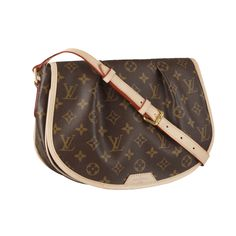 This will be my next LV, Menilmontant PM. Love it!