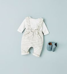 ZARA - ORGANIC COTTON - MINI