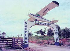 Hacienda Napoles - Pablo Escobar