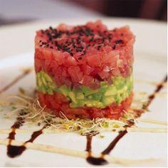 Tuna Tarter- yum!!!