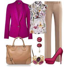 FASHION IS IN THE AIR: Como atualizar seu guarda-roupa de trabalho com as tendências do verão - Styling Tips