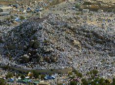Hajj – A Jornada de Uma Vida (parte 1 de 2): O Dia de Arafah e sua Preparação - A religião do Islã