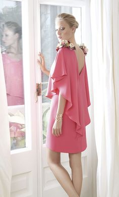 Glam Dresses, Casual Dresses, Short Dresses, Girls Dresses, Caftan Dress, Classy Casual, Little Dresses, Girl Fashion, Fashion Design