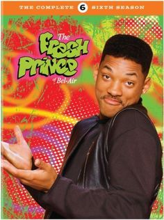 The Fresh Prince of Bel-Air (TV Series 1990–1996) YES!