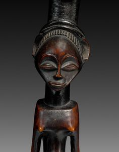 Bow Stand | Cleveland Museum of Art Cleveland Museum Of Art, Plant Fibres, Types Of Art, Detailed Image, African Art, Objects, Bows, Symbols, Display