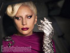 'American Horror Story: Hotel' First Look: 10 EW exclusive photos   Donovan (Matt Bomer)   EW.com