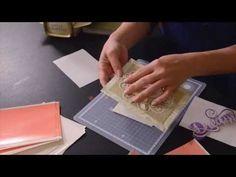 Die Cut Adhesive Tips_Jun 29, 2015 https://www.youtube.com/watch?v=aUKHknyV24w