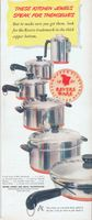 Revere Ware Kitchen Jewels 1949 Ad Picture