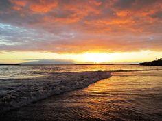 beautiful sunset in Tenerife           by Luminita  Timar on 500px