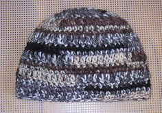 Best children's beanie ever, pattern and pattern for adults too, and that is a good one also.