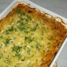 Kirjolohikiusaus - Kotikokki.net - reseptit Fish And Seafood, Seafood Recipes, Macaroni And Cheese, Food And Drink, Ethnic Recipes, Kite, Mac And Cheese, Seafood Rice Recipe, Ocean Perch Recipes