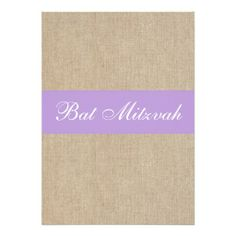 ==> consumer reviews          Vintage Purple Burlap Bat Mitzvah Invitation           Vintage Purple Burlap Bat Mitzvah Invitation online after you search a lot for where to buyDiscount Deals          Vintage Purple Burlap Bat Mitzvah Invitation lowest price Fast Shipping and save your money...Cleck Hot Deals >>> http://www.zazzle.com/vintage_purple_burlap_bat_mitzvah_invitation-161981922078989102?rf=238627982471231924&zbar=1&tc=terrest