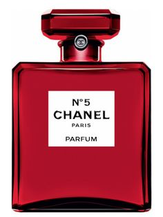 Chanel No 5 Parfum Red Edition Chanel 2018 - Chanel Red - Ideas of Chanel Red - Chanel No 5 Parfum Red Edition Chanel 2018 Chanel No 5, Chanel Art, Chanel Makeup, Coco Chanel, Chanel Decor, Red Perfume, Perfume Bottles, Cadre Design, Cologne