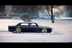 Rusty Slammington: Snow Plough