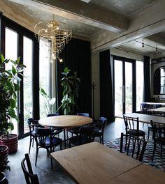 strada restaurant Tb