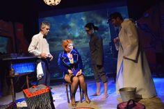 """Dramaticul a pornit ieri spre """"Avignon""""/ 23 de spectacole în faţa Europei!"""