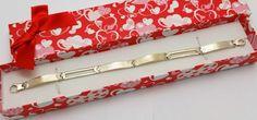 Vintage Armschmuck - Armband Gliederarmband Silber 925 60er Jahre SA341 - ein Designerstück von Atelier-Regina bei DaWanda