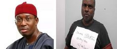 Ibori/Okowa Political Dynasty Tears Into Shred As Governor Edges Out Ibori's Men #Nigeria #Africa