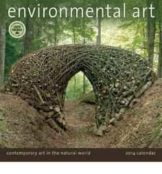 Environmental Art celebrates our connection to the natural world through beauty, science, metaphor and ecological restoration. It encompasses a surprising landscape of approaches from ephemeral art in nature sculptures designed to last only a few hours before returning to the earth, to community-based eco-art installations which clean up polluted watersheds and promote public understanding of loca...
