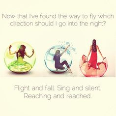All about the amazing series by Allie Condie. I loved these books they were excellent :)