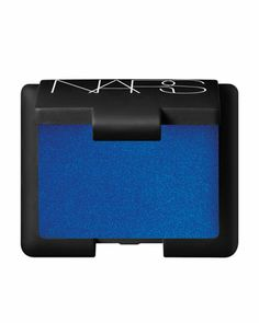 "NARS ""Wishful"" #blue #eyeshadow"